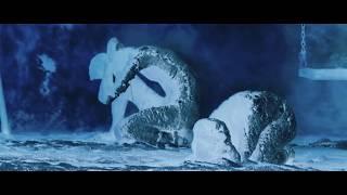 Marat x Sasga - Chci vědět víc prod. Sasga (OFFICIAL TRIPPY VISUAL)