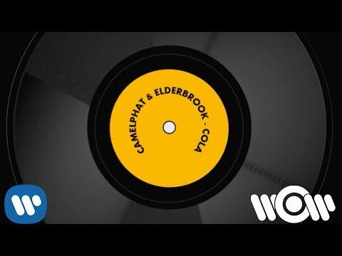 CamelPhat & Elderbrook - Cola | Official Lyric Video