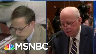 """Watergate Lawyer: Mueller Knowledge """"Dangerous"""" For Donald Trump 