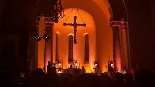 Anna Ternheim - Shoreline (Live @ Annedalskyrkan, Way Out West 2018)