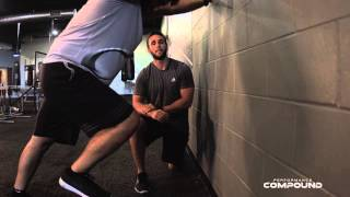 WEEK 3 BIOMECHANICS ACCELERATE SHANE OCONNER