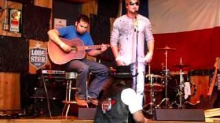 Backroads-Brandon Rhyder