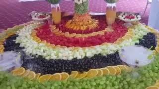 Fruit Display