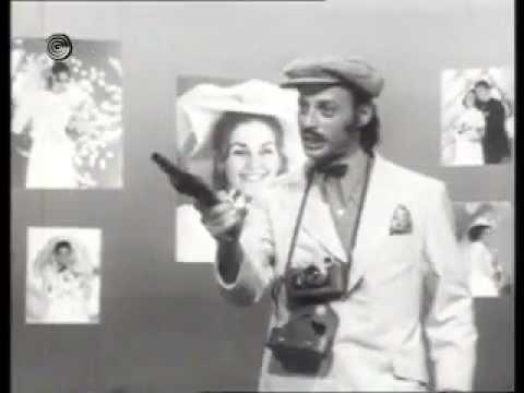 צלם חתונות בשנות ה-70