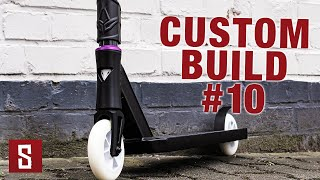 DER GÜNSTIGSTE CUSTOM SCOOTER 2.0 | CB #010 | stunt-scooter.de