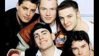 All That I Need - Boyzone