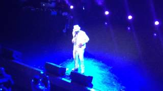 Donell Jones - Special Girl Live In London 21.06.2014