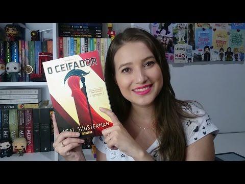 O CEIFADOR (SEM SPOILERS) | Patricia Lima
