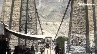 preview picture of video 'Trip to Northern Areas-21 Gilgit'