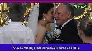 """""""Rolnik szuka żony 4"""": Oto, co Mikołaj i jego żona zrobili zaraz po ślubie"""
