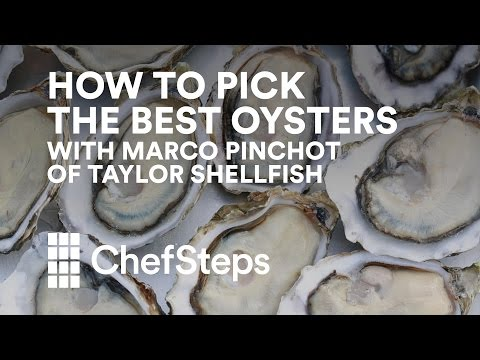 What To Look For And Avoid When Selecting Oysters