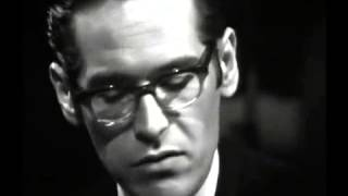 Bill Evans - Copenhagen Rehearsal Tape [1966 Live Video]
