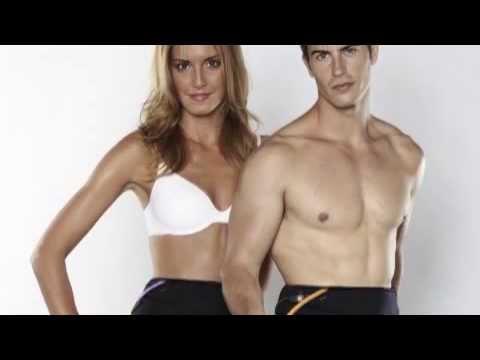 Los ejercicios para la quema de la grasa de la parte inferior del vientre