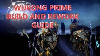 wukong prime build - TH-Clip