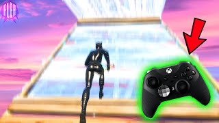 Trying The *WORLD'S BEST* Controller (Xbox Elite)