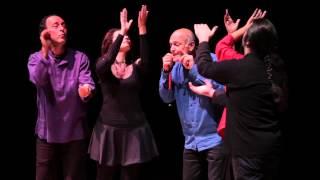 KeKeÇa - (Uluslararası Beden Müziği Festivali, San Francisco, ABD, 2011)