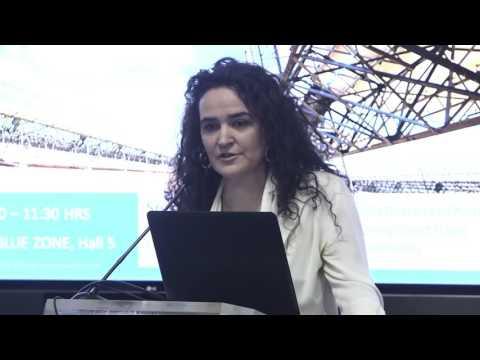 COP22: Mafalda Duarte