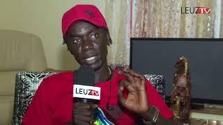 """Youssou Ndiaye artiste: """"Artistes sénégalais yi dagno wara geum sounou bopp"""""""