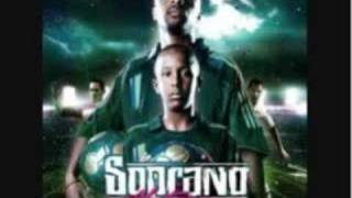 Soprano - Victory