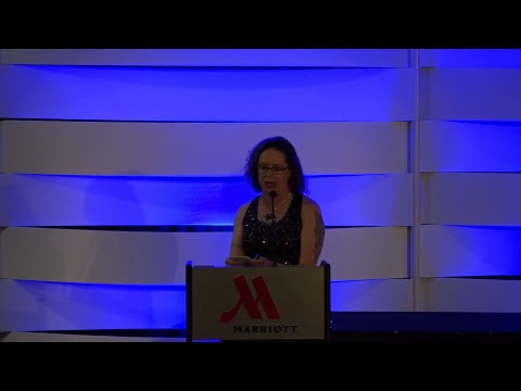The 2018 Nebula Awards Banquet - Archived Livestream from May 19