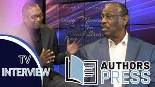 TV Interview of Dr. Frank L Douglas