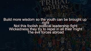 Tribal Seeds - Empress Lyrics
