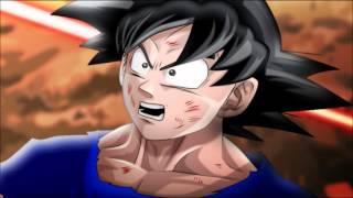 DBZ Fan Animation: SSJ Goku