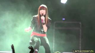 "Charice - ""Jingle Bell Rocks"" @ Q102 Jingle Ball Camden New Jersey 12/8/2010"