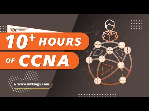 CCNA Full Course in Hindi by Network Specialist   10+ Hours [Single Video] Important Topics.