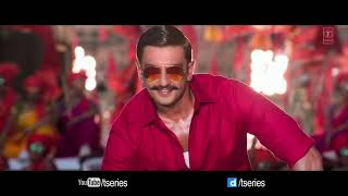 SIMMBA TITLE Song