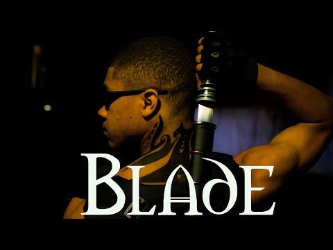 Blade: Vampire Hunter   Fan Film   Fight