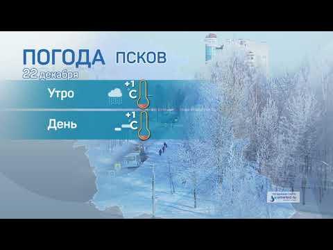 Прогноз погоды / 23.12.2020