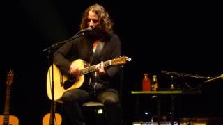 Chris Cornell 'You Know My Name' Higher Truth Tour at Gran Rex 12-15-16 Buenos Aires, Argentina!