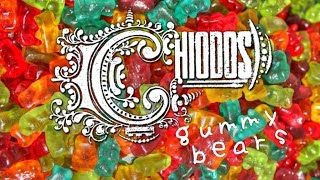 "Chiodos - gummy bears (""Devil"" B-Side) + Download"
