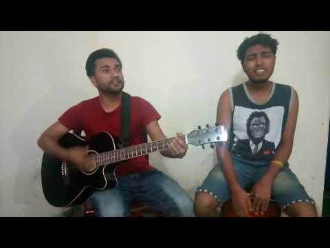 BISHAD SHINDHU | Mizan | Covered by Rezaul Karim Babu & Pranto
