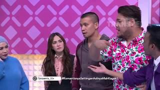 BROWNIS - Ruben Kedapetan Nyanyi, Langsung Denda (6/2/18) Part 3
