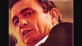 Johnny Cash   25 Minutes to go (live from Folsom prison)