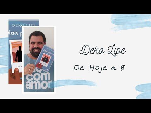 Deko Lipe no De Hoje a 8 | Passos entre Linhas