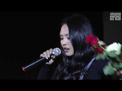 Xyoo Tshiab Rov Los Txog - Yasmi - Nouvel An Hmong Nîmes 2017