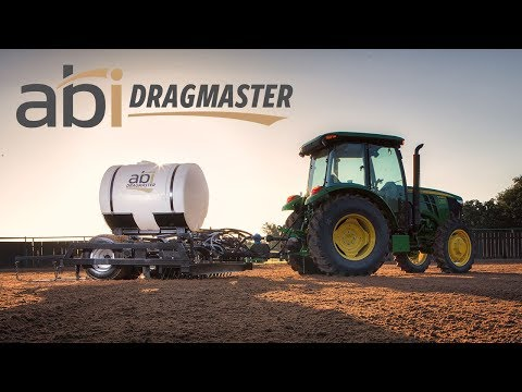 ABI Dragmaster – The Ultimate Arena Drag