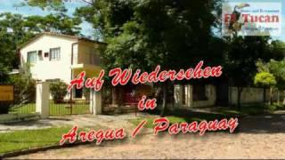 preview picture of video 'Paraguay Auswandern 7 - Touristik rund um El Tukan.avi'