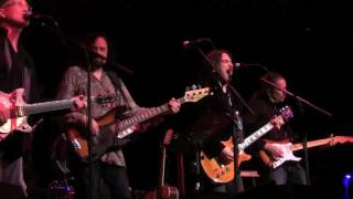 YOU SHOULD'VE BEEN THERE - Marshall Crenshaw (The Concert For Bangladesh Revisited)