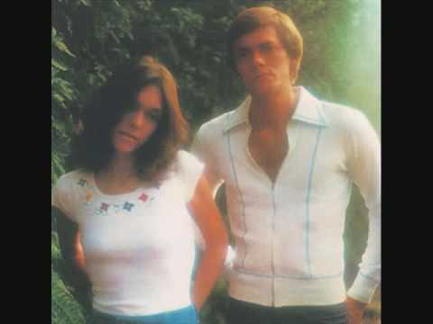 "The Carpenters ""I Believe You"""