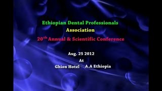 EDPA 20th annual & scientific conference part 1