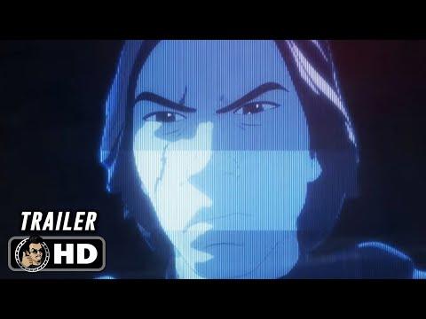 STAR WARS RESISTANCE Season 2 Official Teaser Trailer (HD) Disney XD
