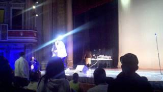 Dana Dane - Cinderfella - Passing The Mic 2011