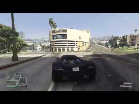 "GTA V Online""Cant Sell My Car"" Solved/Fixed"