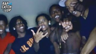 2013/14 Footage Shows Famous Dex Throwing 'BDK' + GD