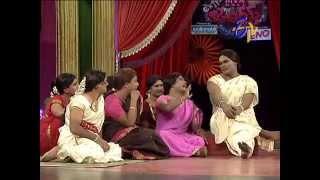 Extra Jabardasth - ఎక్స్ ట్రా జబర్దస్త్ - Chammak Chandra Performance on 27th March 2015
