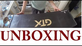 Check this Bamboo GTX Unboxing by Samo Samo 2016 World Champ Evolve Riders World Cup